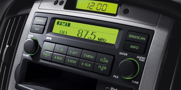 Audio H800